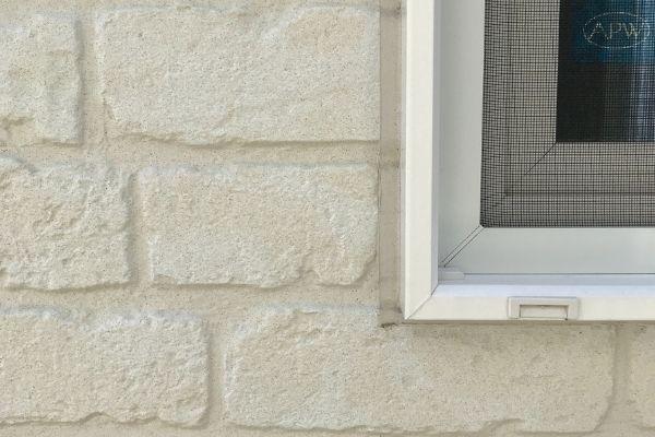 窓 窯業系サイディング