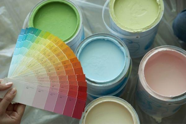 窯業系サイディングにおすすめの上塗り