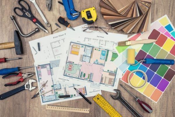 【まとめ】窯業系サイディングをDIYで塗装する場合の工程や注意点