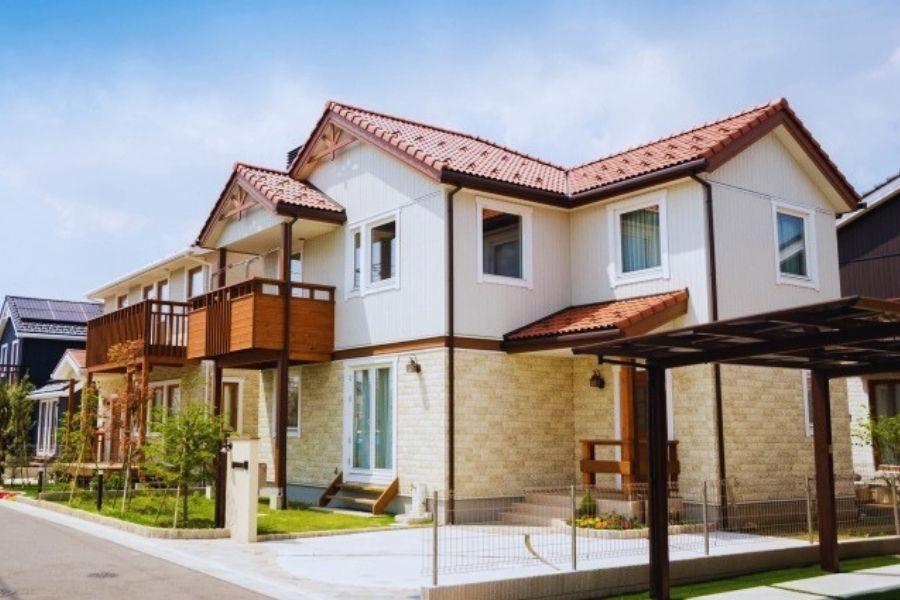 瓦屋根に使用されている瓦の素材・特徴